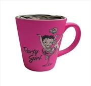 Betty Boop Mug | Merchandise