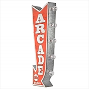 Arcade Off The Wall Tin Sign | Merchandise
