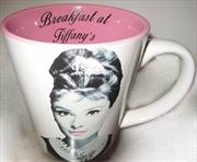 Audrey Latte Mug | Merchandise