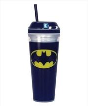 Batman Logo Combo Cup | Merchandise