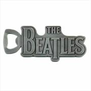 Beatles Bottle Drop T Opener | Merchandise