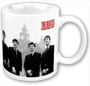 Liverpool Boxed Mug | Merchandise