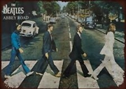 Abbey Road Metal Wall Sign | Merchandise