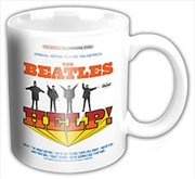 Help Boxed Mug | Merchandise