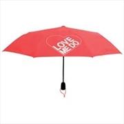 Love Me Do Beatles Umbrella | Merchandise