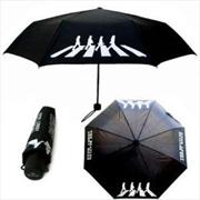 Abbey Road Beatles Umbrella | Merchandise