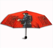 Elvis 68 Compact Umbrella | Merchandise
