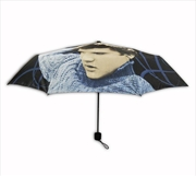 Elvis Blue Sweater Umbrella | Merchandise