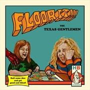 Floor It | CD