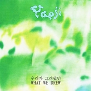 What We Drew | Vinyl