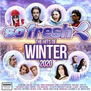 So Fresh - The Hits Of Winter 2020 | CD