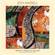 Seeing Through Sound: V2 | CD