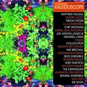 Kaleidoscope | CD