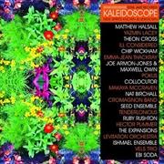 Kaleidoscope: New Spirits Know | Vinyl