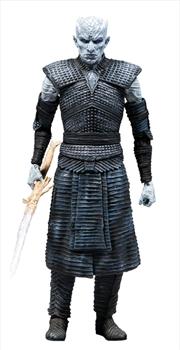 "Game of Thrones - Night King 6"" Action Figure | Merchandise"