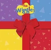 The Wiggles Storybook Gift Set | Hardback Book