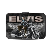 Elvis Card Case | Merchandise