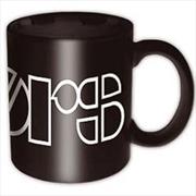 Doors Boxed Standard Mug | Merchandise