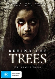 Behind The Trees | DVD