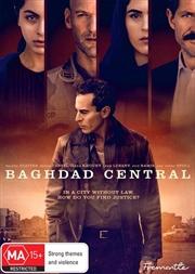 Baghdad Central | DVD