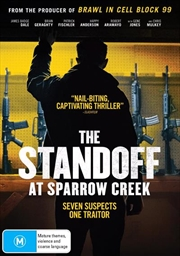 Standoff At Sparrow Creek, The | DVD