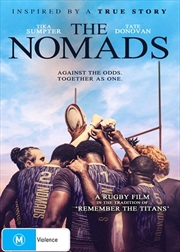 Nomads, The | DVD