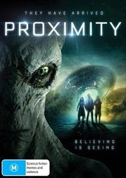 Proximity | DVD
