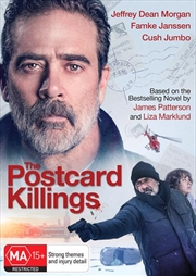 Postcard Killings, The | DVD
