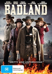 Badland | DVD