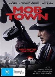 Mob Town | DVD
