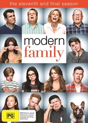 Modern Family - Season 11 | DVD