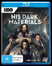 His Dark Materials | Blu-ray