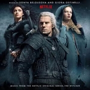 Witcher, The | CD