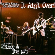 One Nite Alone - The Aftershow - Limited Purple Coloured Vinyl | Vinyl