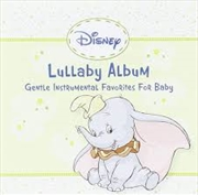 Disneys Lullaby Album | CD