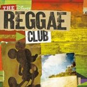 Disney Reggae Club | CD