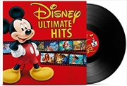 Disney Ultimate Hits   Vinyl