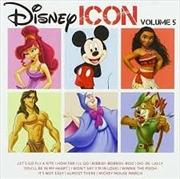 Disney Icon Vol 5 | CD