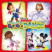 Disney Junior Get Up And Dance | CD