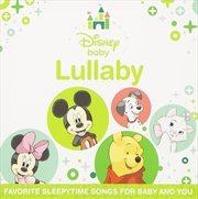 Disney Baby Lullaby | CD