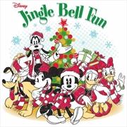 Disney Jingle Bell Fun | CD
