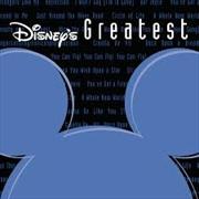 Disney's Greatest | CD