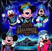 Tokyo Disneyland - Disneys Halloween | CD