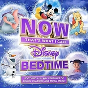 Now Thats What I Call Disney Bedtime | CD