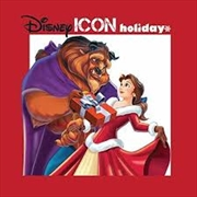 Icon Disney Holiday | CD
