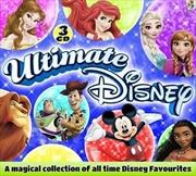 Ultimate Disney | CD