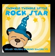 Lullaby Versions Of Disney Classics | CD