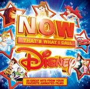 Now Disney - That's What I Call Disney | CD