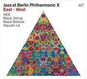 Jazz At Berlin Philharmonic X | CD
