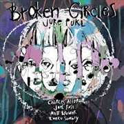 Broken Circles   Vinyl